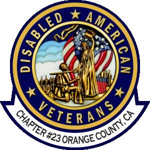 DAV Chapter #23 Orange County